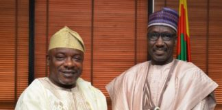 NNPC, NISS Partner to Safeguard Oil Assets, Insecurity