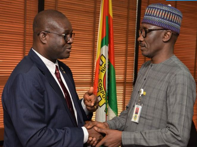 NNPC stands to Gain more from Being Transparent- Mallam Mele Kyari