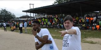 Soccer Stars Project with Hon Prince Ned Nwoko Set to Build and Develop Better Footballers (Photos)