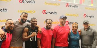 Verve International hosts biggest Fitness, Fun & Lifestyle Event of the year