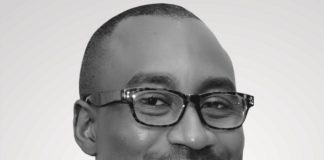 ENAHORO BECOMES PROMASIDOR'S DIRECTOR OF EXTERNAL RELATIONS