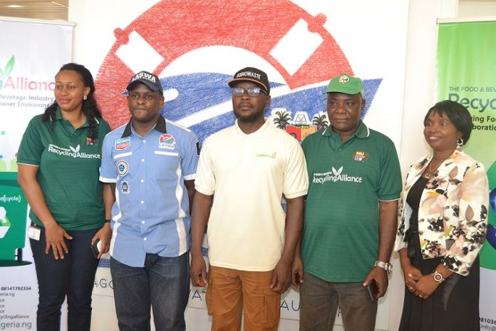 FBRA DONATES BOATS AND EQUIPMENT TO LAGOS STATE GOVERNMENT