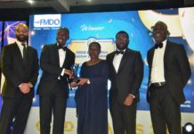 Stanbic IBTC Wins 5 Awards At The 2019 FMDQ Gold Awards