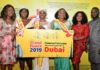 THREE WINNERS EMERGE AT THREE CROWNS MUM OF THE YEAR COMPETITION
