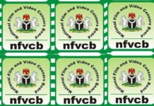 Censors Board destroys illicit films worth N50m in Kaduna
