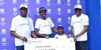 Stanbic IBTC: Making Meaningful Impact Through CSI