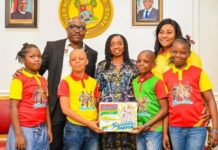 Indomie Fan Club seeks further collaboration with the office of Lagos First Lady
