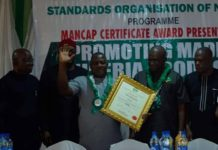 Innoson Vehicles gets MANCAP Certificate, Now to Exports Cars Abroad