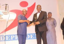 NCC receives Outstanding Regulator of the Year Award
