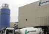LAFARGE AFRICA PLC Announces Retirement of Christof Hassig and Rossen Papazov