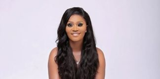Nollywood Actress, Olamide Alawoya