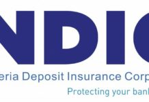 NDIC CONTRIBUTES ₦1 BILLION TO COVID-19 CRISIS RELIEF FUND
