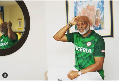 Custom Should Bring All Seized Rice, Tomato etc for the Needy-RMD