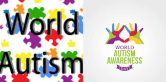 WORLD AUTISM DAY: EXPERTS HARP ON EARLY INTERVENTION