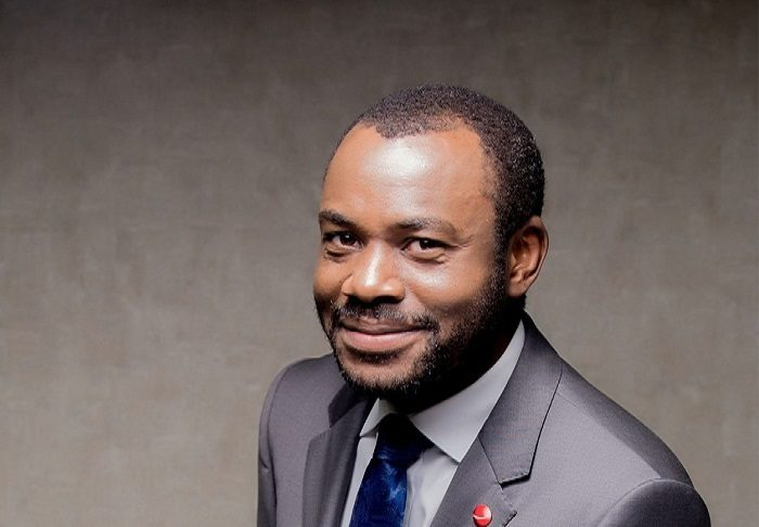 Chief Executive Officer of Sterling Bank, Mr Abubakar Suleiman
