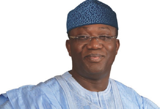 Broadband Penetration: Governor Fayemi Crashes Right Of Way Charges