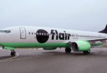 Nigeria Impounds UK Aircraft for Conducting Commercial Flight