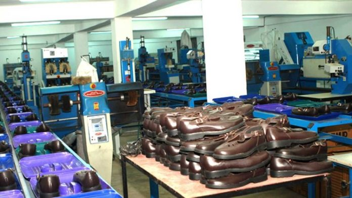Federal Government to Establish N5.08b garment, shoes factories