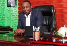 David Idahoise, a Nigerian Experiential Marketing Revolutionary