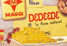 MAGGI Brings a Fresh Twist to Popular African Meals