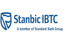 Stanbic IBTC Holdings Plc Changes Tagline from 'Moving Forward' to 'It Can Be'