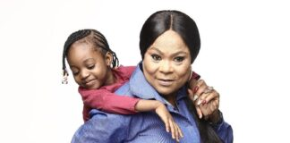 Nollywood actress, Sola Sobowale