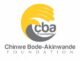 CBA Foundation lends voice against police brutality, backs effective policing