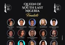 Meet the 25 Beautiful Finalist Of the Queen of South East Nigeria Pageant 2020