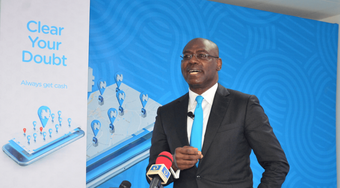 CEO Emeka Emuwa to Retire After 8 Years from Union Bank