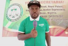 OOLG, NYCN Community Recognizes Olufemi Ajadi as Deputy Chairman