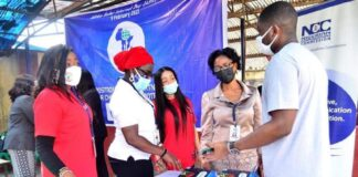 NCC Sensitises Students on Safer Internet Practice
