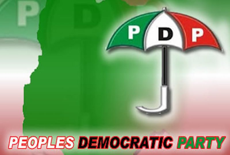 PDP Celebrates 19years Anniversary, Urges Members to Remain Focus