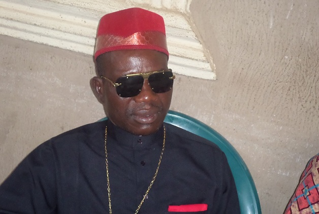 The Peoples Redemption Party (PRP) has sent its Anambra State Chairman, Mathias Aninwachukwu and his Deputy, Humphrey Anaso to indefinite suspension over an alleged gross misconduct, forgery, threats to life of the party's gubernatorial aspirant and anti party activities.