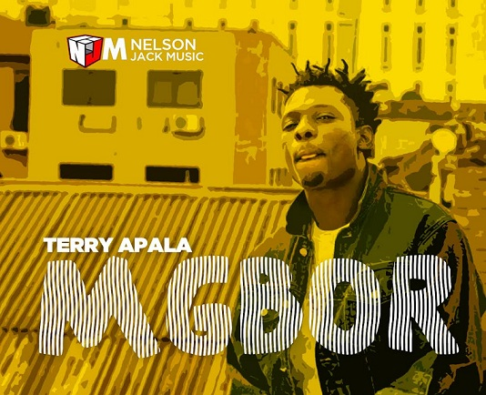 """Singer, Terry Apala Releases New Tune """"MGBOR"""""""