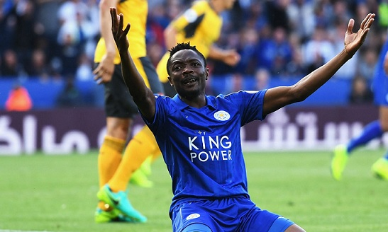 Hull City manager, Leonid Slutsky is interested in signing Nigeria international, Ahmed Musa on loan from Leicester City before the end of the summer transfer window.
