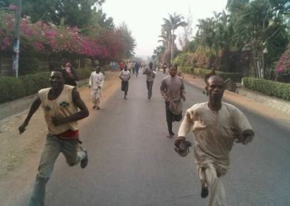 Several Injured as Hausa and Igbo Traders in Jos Fight