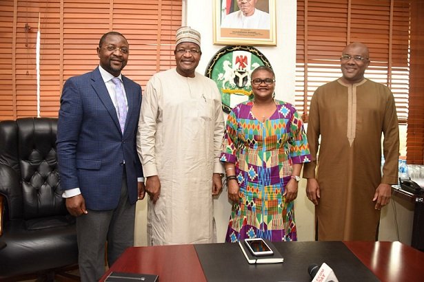 Telecoms Sector Adds N1.5tn to GDP in Second Quarter - Danbatta