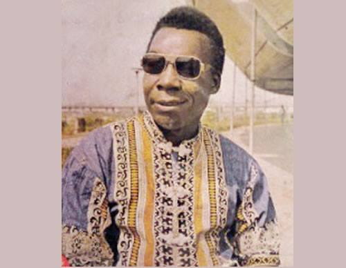 COSON Mourns Music Veteran General Prince Adekunle