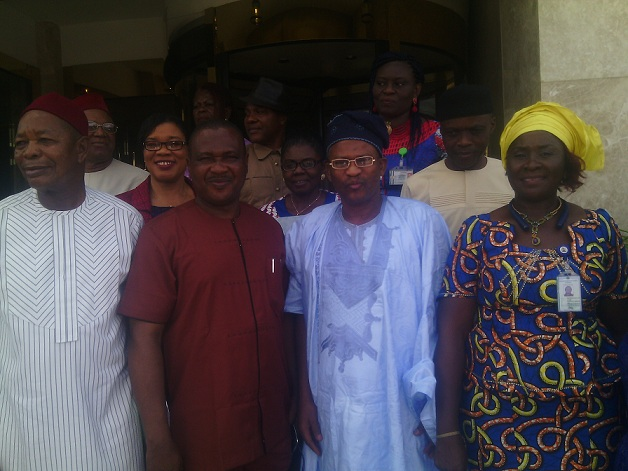TRCN Holds Maiden Zonal Meetings with Critical Stakeholders, Tasks Teachers on registration