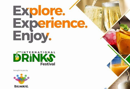 Beer Village to Host Entertainment At The International Drinks Festival