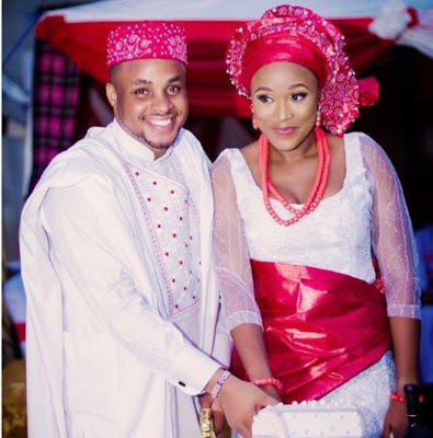 Nollywood Director, Best Ayemere Okoduwa Weds in Style