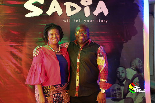 Media General Introduces Ground breaking Drama Series 'Sadia'