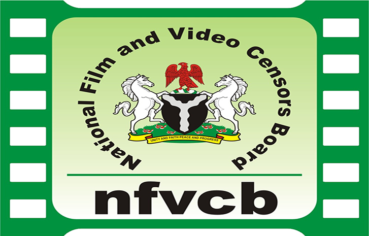 """Poverty Cure"", a film documentary, Adedayo Thomas, Executive Director, National Film and Video Censors Board (NFVCB), NDLEA,"