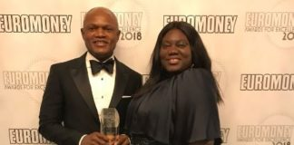 Access Bank, #Accessbank, Euromoney Awards, #EuromoneyAwards, Euromoney Award for Excellence, Nigeria,