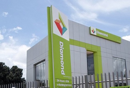 Diamond Bank Plc, limited liability company, Gitto Costruzioni Generali Nigeria Limited, fraud, court, Nigeria, #Diamondbank, #court