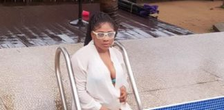 Agbor Queeneth, Nollywood, Actress, beauty, relaxation, entertainment, health