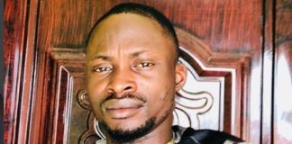 Nollywood, Yoruba movies, Nigeria, entertainment, Nollywood actor, Jigan Babaoja, 'DISABLE',