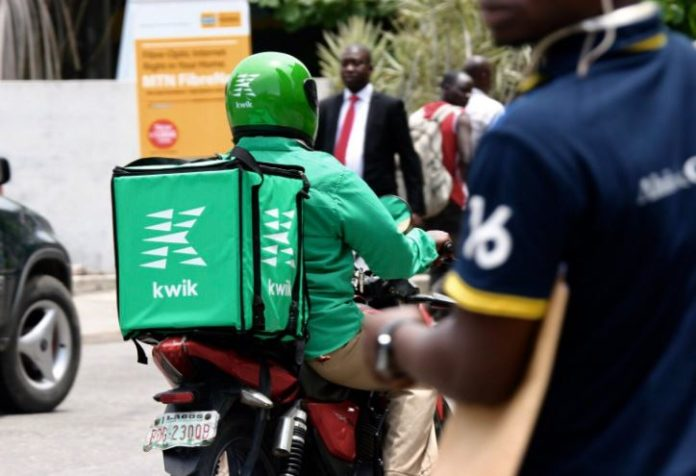 kwik Delivery releases its API to Merchants in Lagos