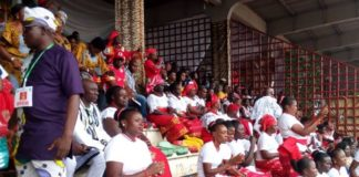 Anchor Insurance Sponsors National Festival of Arts and Culture in Edo State
