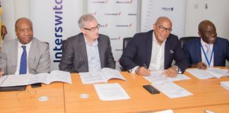 Interswitch Limited Completes N23 Billion Bond Placement